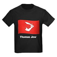 Pirate Flag - Thomas Jew (Front) T