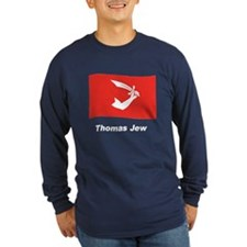 Pirate Flag - Thomas Jew (Front) T