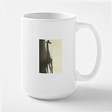 Mignon Giraffe Silhouette Samantha's fave Mugs