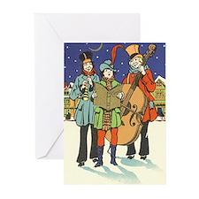 Americana Greeting Cards (Pk of 20)