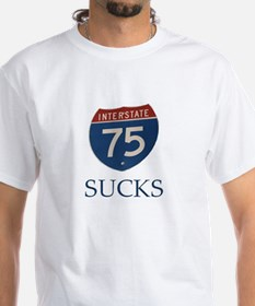 Unique Interstate 75 Shirt