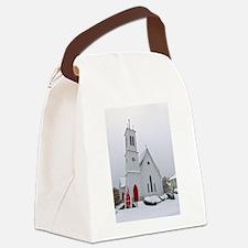 St. Paul's Episcopal Church Canvas Lunch Bag