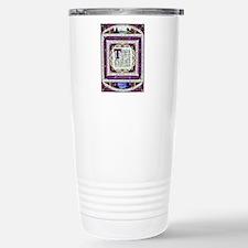 Unique Above all Travel Mug