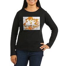 Unique Lion T-Shirt