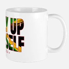 Lively Up Yourself - Mug