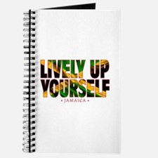 Lively Up Yourself - Journal