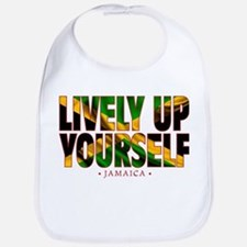 Lively Up Yourself - Bib