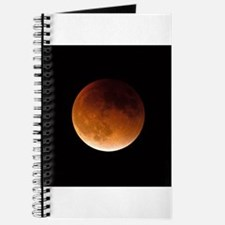 Supermoon Eclipse Journal