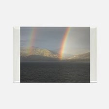 Double Rainbow Magnets