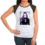 Luna PHz Women's Cap Sleeve T-Shirt