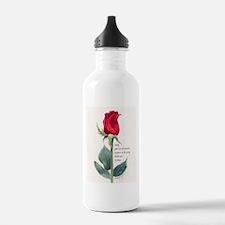 take care Water Bottle