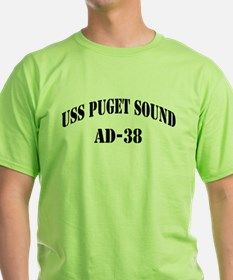USS PUGET SOUND T-Shirt