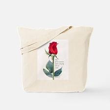 take care Tote Bag
