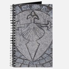 Pavement Waymarker Journal