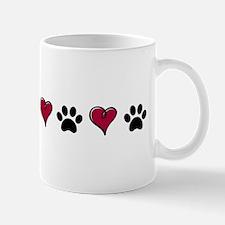 Love Pets Mugs