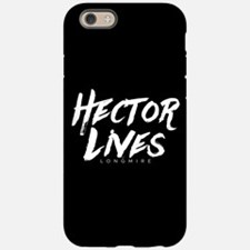 Hector Lives Longmire iPhone 6 Tough Case