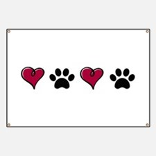Love Pets Banner