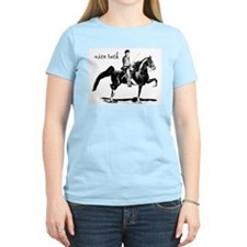 nice rack - 5 gaited horse T-Shirt