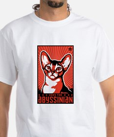Funny Abyssinian Shirt