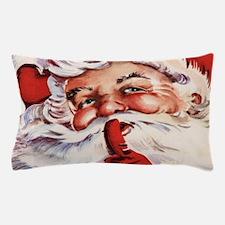 Santa20151105 Pillow Case