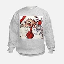 Santa20151107 Sweatshirt