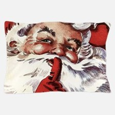Santa20151107 Pillow Case