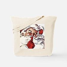 Santa20151107 Tote Bag