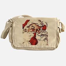 Santa20151107 Messenger Bag