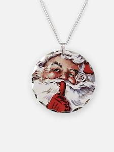 Santa20151107 Necklace
