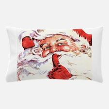 Santa20151106 Pillow Case