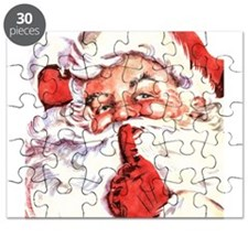 Santa20151106 Puzzle