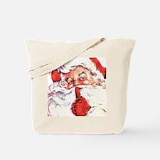 Santa20151106 Tote Bag