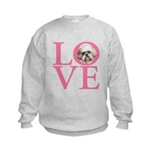 Shih Tzu Love - Sweatshirt