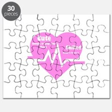 Cute enough to stop your heart Puzzle