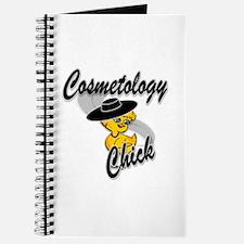 Cosmetology Chick #4 Journal
