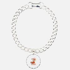Zero Fox Given Bracelet