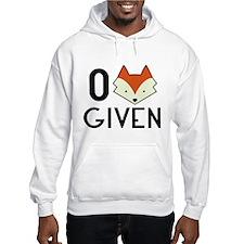 Zero Fox Given Hoodie