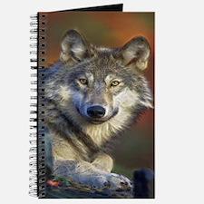 Wolfs Life Journal