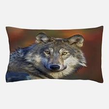 Wolfs Life Pillow Case