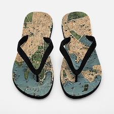 Cool Australian Flip Flops
