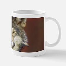 Wolfs Life Mugs