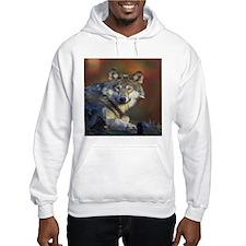 Wolfs Life Hoodie