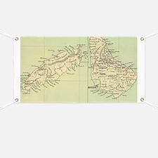 Cute Trinidad Banner