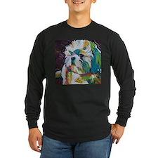 Shih Tzu - Grady Long Sleeve T-Shirt