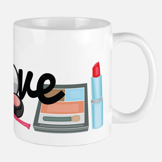 Cute Polish designs Mug
