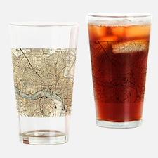 Cute Richmond va Drinking Glass