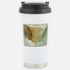 Cute Constitution of the united states Travel Mug