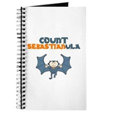 Count Sebastianula Journal