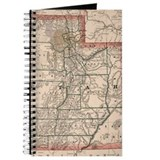 Utah Journals & Spiral Notebooks
