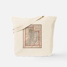 Cute Utah Tote Bag